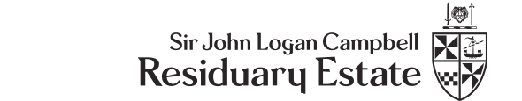 Sir John Logan Campbell Residuary Estate